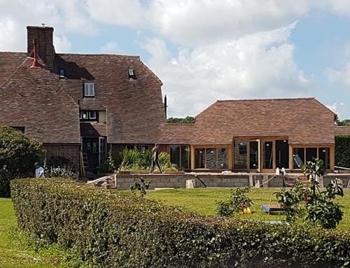 Slenderline Heritage Units