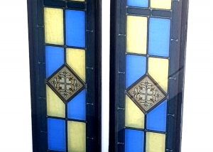 Traditional Leadwork - Insulated Glass Units